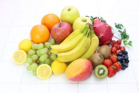 肌に良いフルーツ