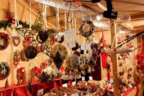 スカイビル クリスマスマーケット