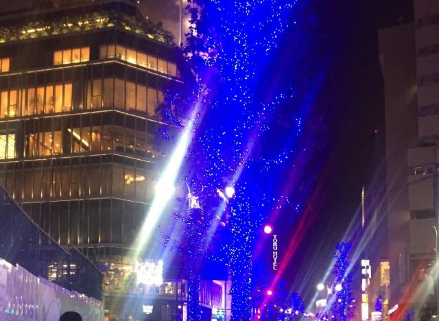 青の洞窟渋谷の画像