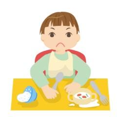 3歳男の子の反抗期