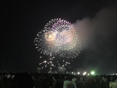 加古川花火大会