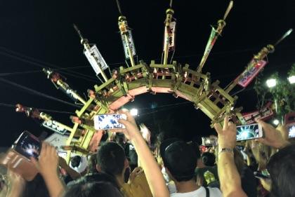 下田太鼓祭り