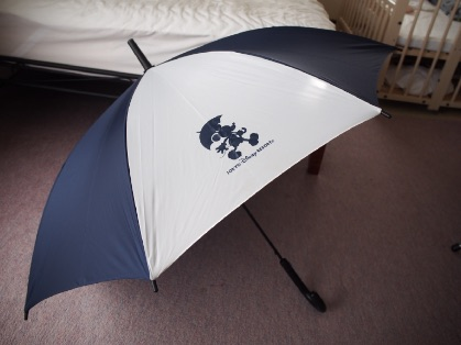 TDR大人用の傘