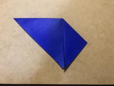 兜の折り方2