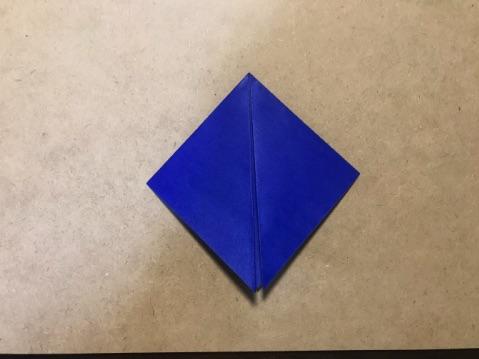 兜の折り方3