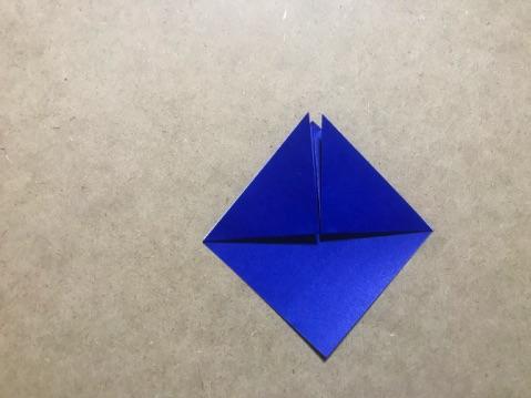 兜の折り方5